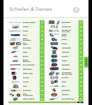 Csiszolás- és vágástechnika 2015/2016