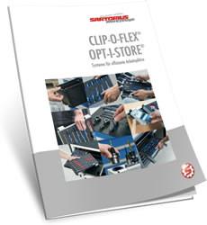 Clip-O-Flex Opt-I-Store