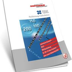 OSG TDXL nagyteljesítményű mély lyukfúró