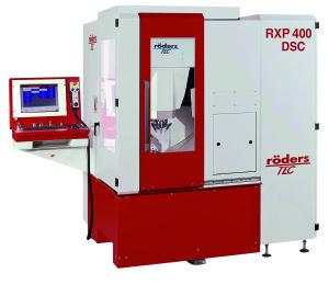 Röders RXP 400DSC