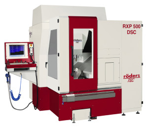 Röders RXP 500DSC