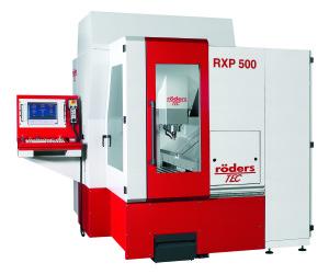 Röders RXP 500