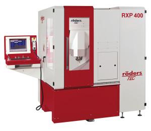 Röders RXP 400